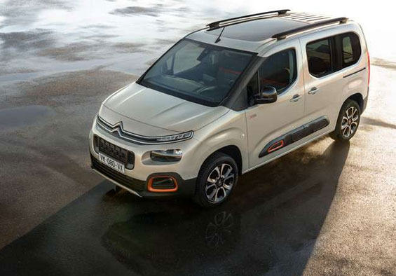 2019 new berlingo